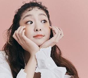 김다미, 러블리X상큼 매력 발산