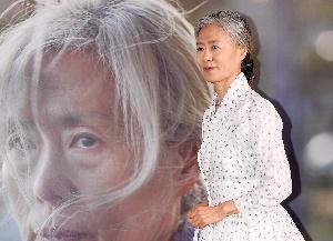 영화 69세 배우 예수정