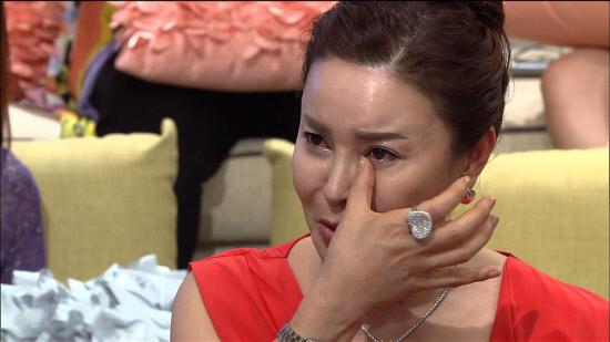 최란 눈물 1
