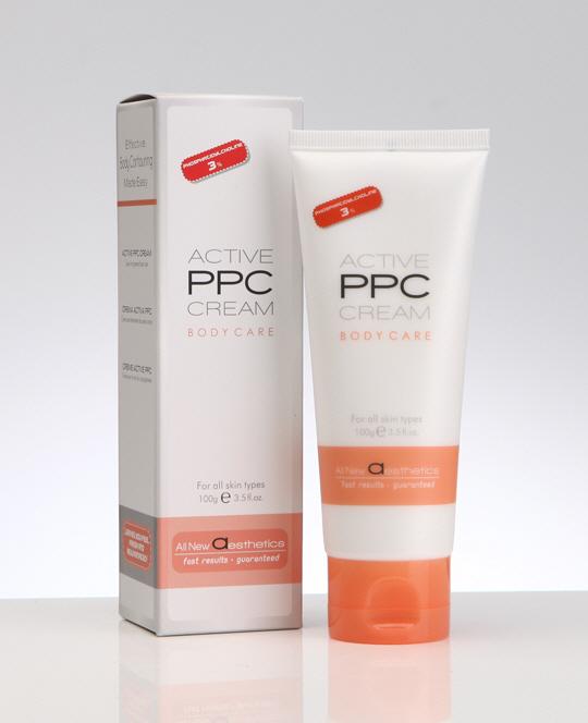 active ppc cream copy